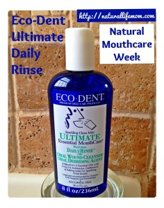 co-Dent Ultimate Daily Rinse