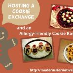 Hosting a Cookie Exchange and Allergy-friendly Cookie Recipes
