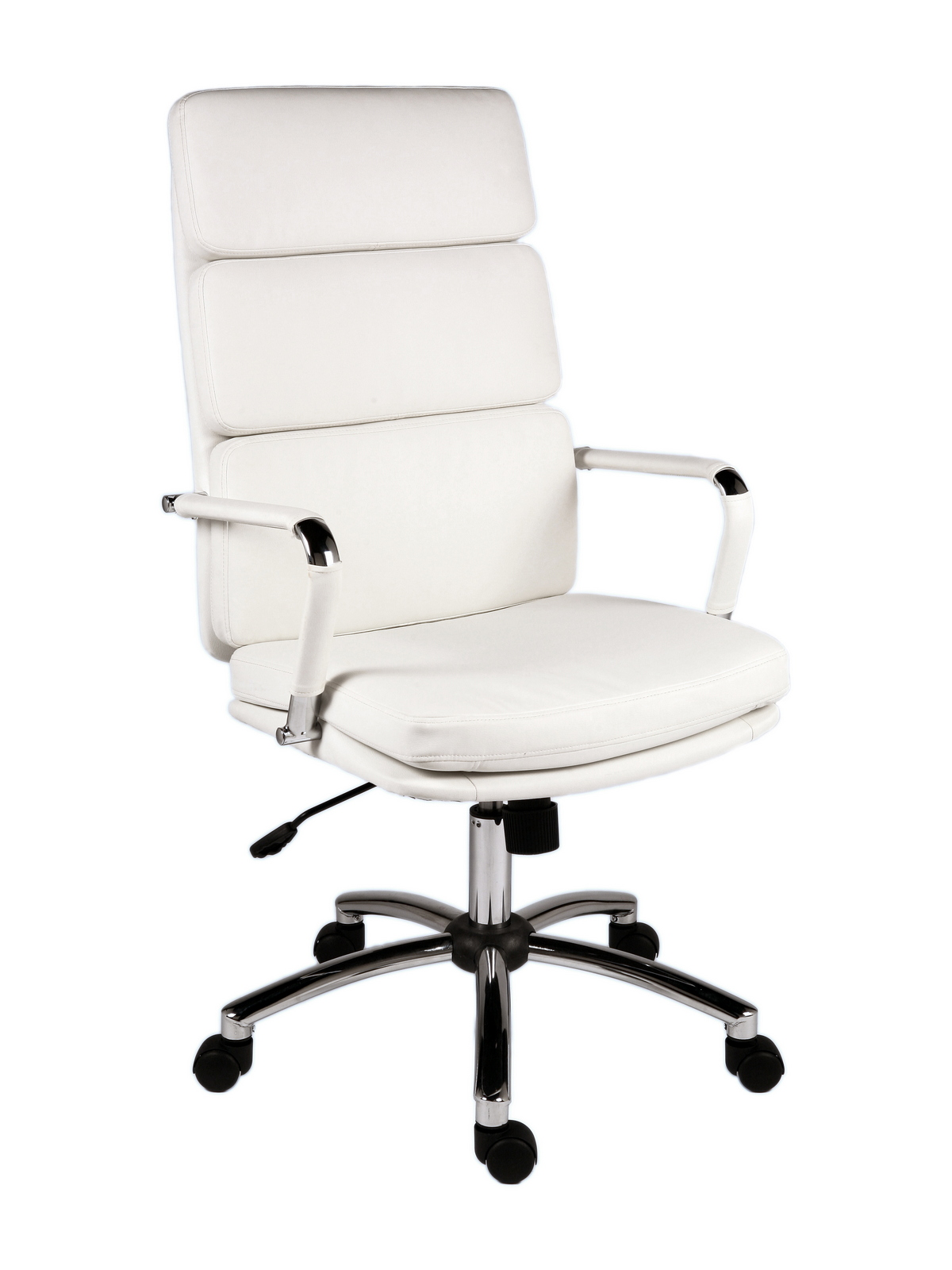Office Chairs White Deco White Executive Chair