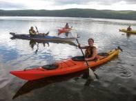 KayakingNorthRiverKayak