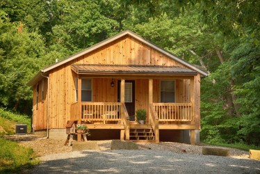 cabin rustic roots hocking hills cabins cottages amenities