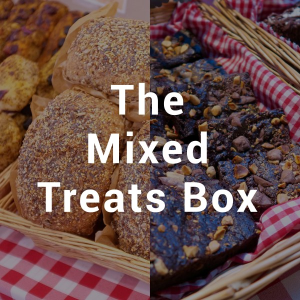Mixed Treats box