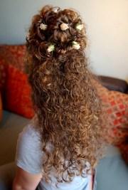 creative curly