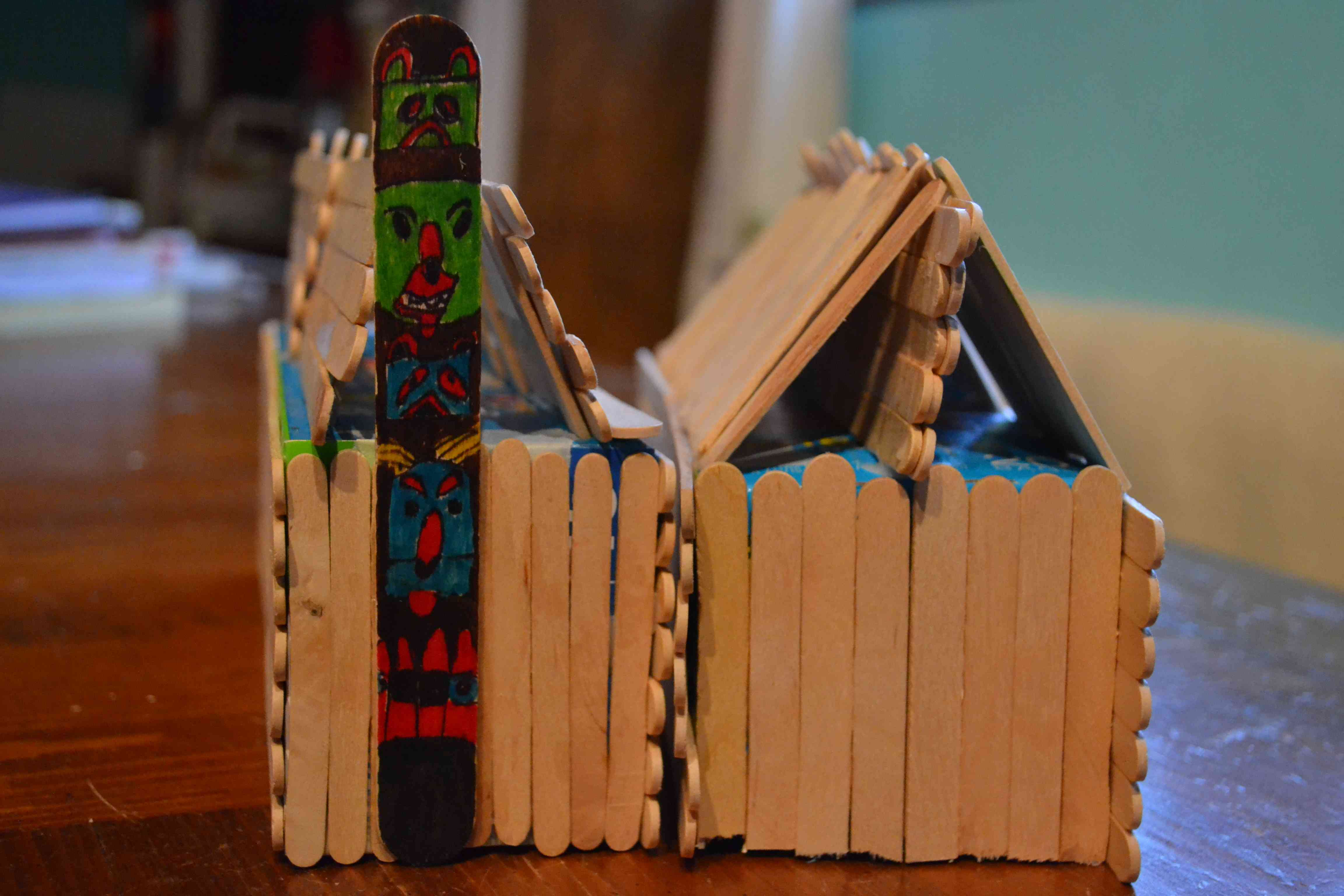 Native Americans Unit Tlingit Nw Coast Part 2