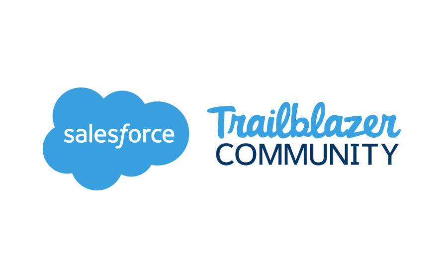 Trailblazer Community logo