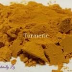 Turmeric-Anti-Inflammatory Fall Spice Blend