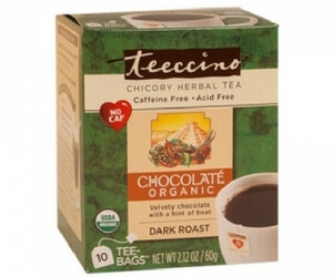 Teecino Chocolate Flavor