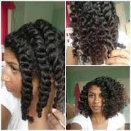Metta World Triece 5 Cute Protective Hair Styles For The Winter
