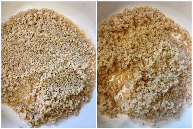 Lapsi - Cracked Wheat Sweet