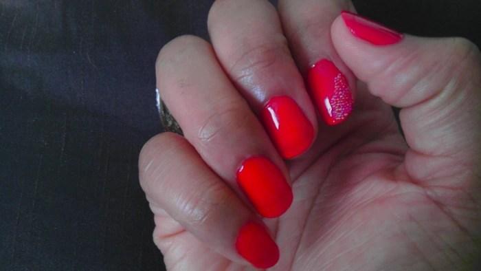 Ruby Ruby Moody Manicure | Naturally Stellar