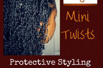 Mini Twists