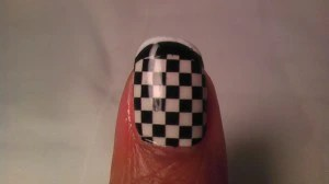 Get Your Limited Edition Checkered Strips in my Star Shop!