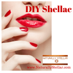 DIY Shellac Without the Shellac