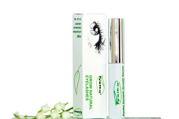 Product Review, Eyelash, Latisse, Fysiko, Eyebrows, Grow, Natural, Long, Thicker