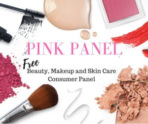Pink Panel beauty, makeup and skincare consumer panel | Naturally Stellar