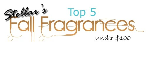 Perfume, Fall, Fragrance, Top 5, Beauty, Cosmetics, Estee Lauder, Elizabeth Arden, DKNY, Curve, Harajuku, Winter