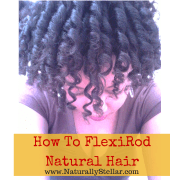 Stop Spiralling Out Of Control, Use FlexiRods