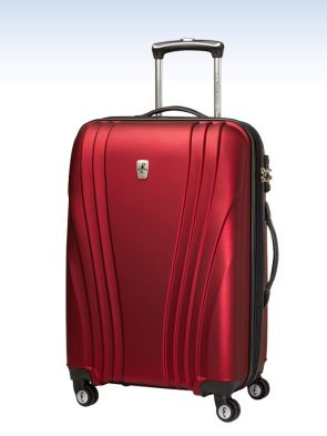 Lumina, Atlantic Luggage