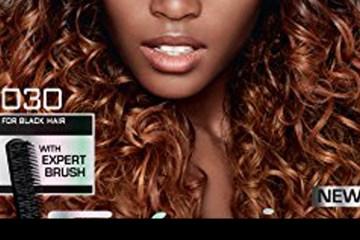 DIY Ombre for Dark Natural Hair   Naturally Stellar