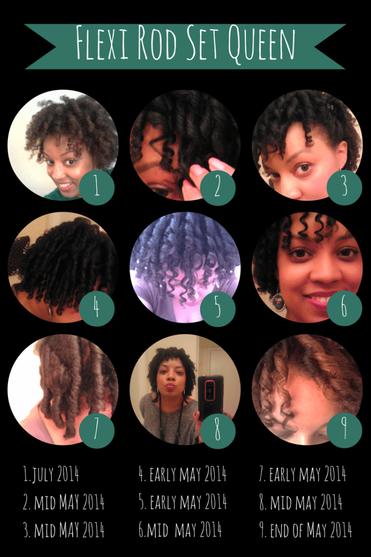 Flexi Rod Sets 2014