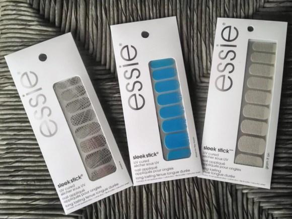 Sleek Stick Review, Essie