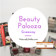Giveaway | Nail Polish Palooza with Coily Locks and Naturally Stellar