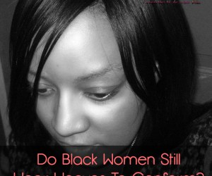 Do Black Women Still Wear Weaves To Conform? | Naturally Stellar