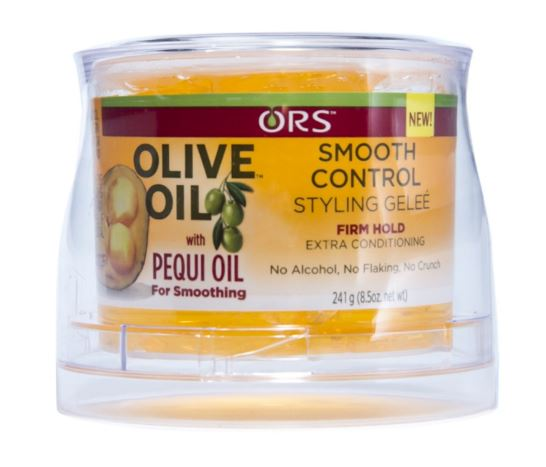 Products For Natural Style Smooth Control Styling Gelee' - Olive Oil w/ Brazilian Pequi Oil