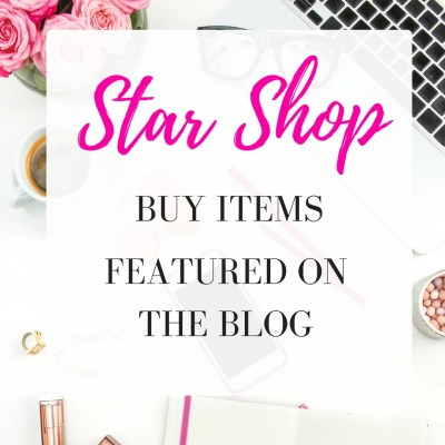 Star Shop of Naturally Stellar