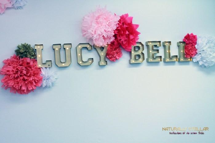 Lucy Bell Grand Opening in Smyrna, TN | Naturally Stellar