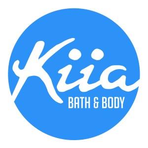 Kiia Bath and Body Logo