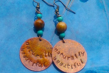 Authentically Made Jewelry - Naturally Stellar - Her Business