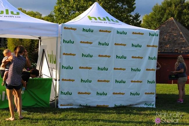Hulu Summer Road Trip - Nashville, TN | Naturally Stellar