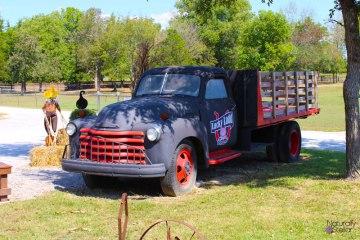 Lucky Ladd Farms Truck   Naturally Stellar