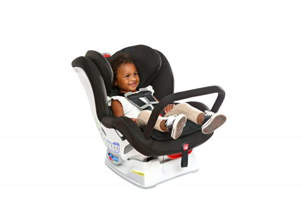 Britax In Home Demo | Naturally Stellar