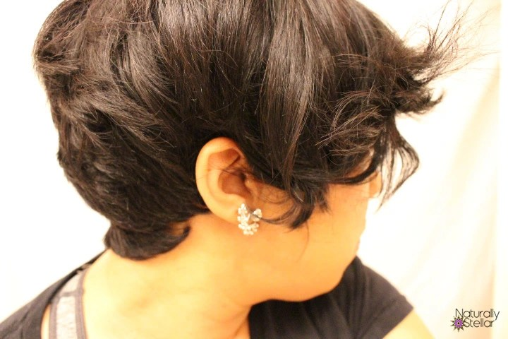 Sensationnel Bump Wig Fab Fringe   Naturally Stellar