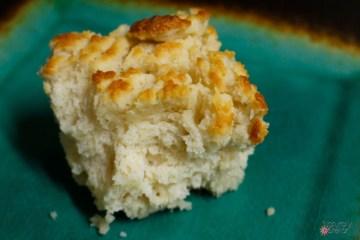 Butter Dip Bread | Naturally Stellar