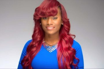 Shatava Lindsey, CEO Ourglass Collection   Naturally Stellar