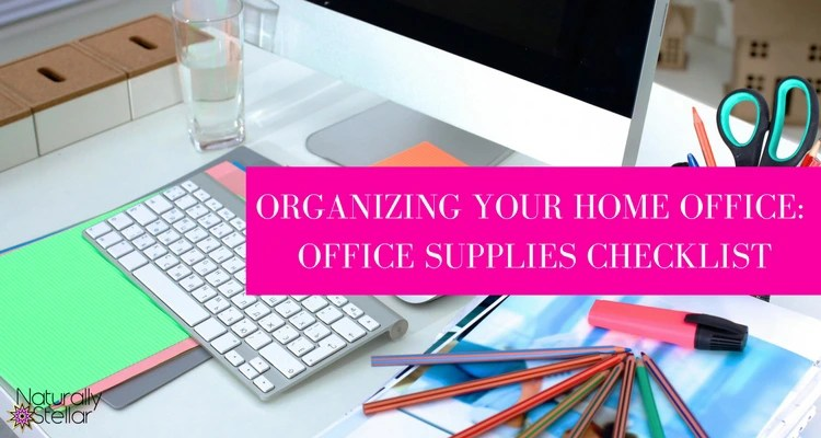 Online shopping office stationery