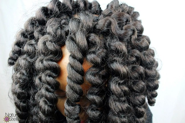 Janet Collection 2X Rod Twist Crochet Braid | Naturally Stellar