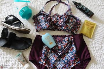 Summer Essentials for Curvy Girls and Naturalistas   Naturally Stellar