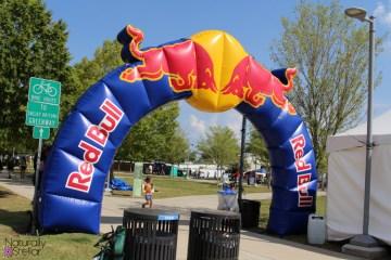 2017 Red Bull Flugtag Nashville | Naturally Stellar