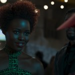 The Melinated Beauty Of Black Panther Was Everything