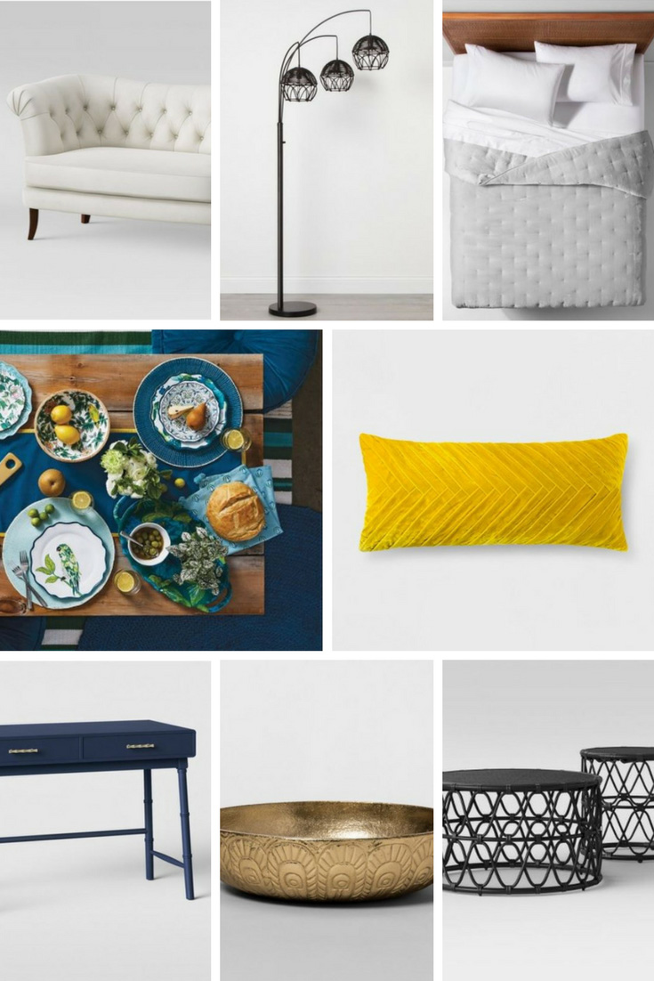Opalhouse home collection picks | Naturally Stellar