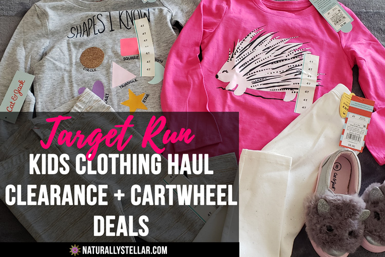 Why Do These Kids Destroy Clothes? Kids Fall Fashion Deals | Naturally Stellar
