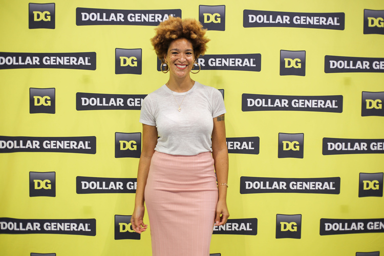 Dollar General A Day Of Beauty 2018 Recap | Naturally Stellar