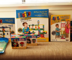 Active Play with STEM and Briks   Naturally Stellar