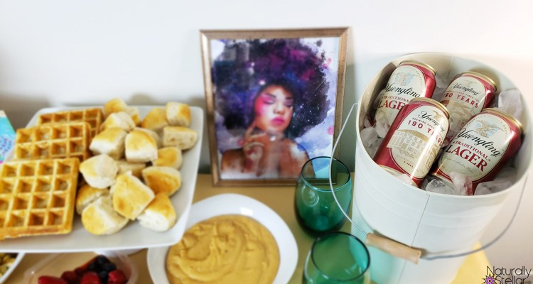 Women Who Inspire Me + A Beer Cheese Tutorial | Naturally Stellar
