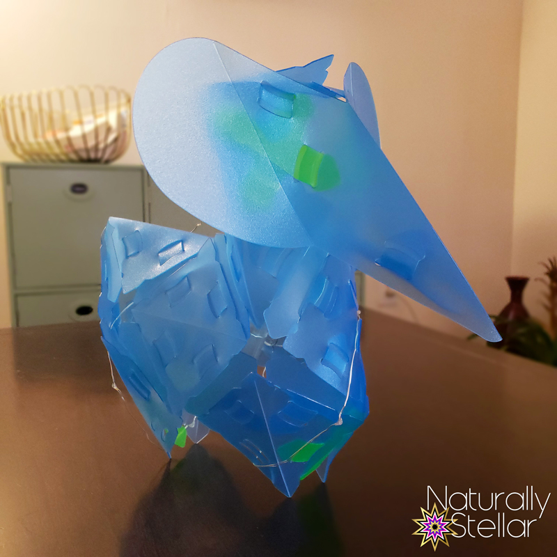 Creatto Light Up Crafting Kits Make STEAM play fun
