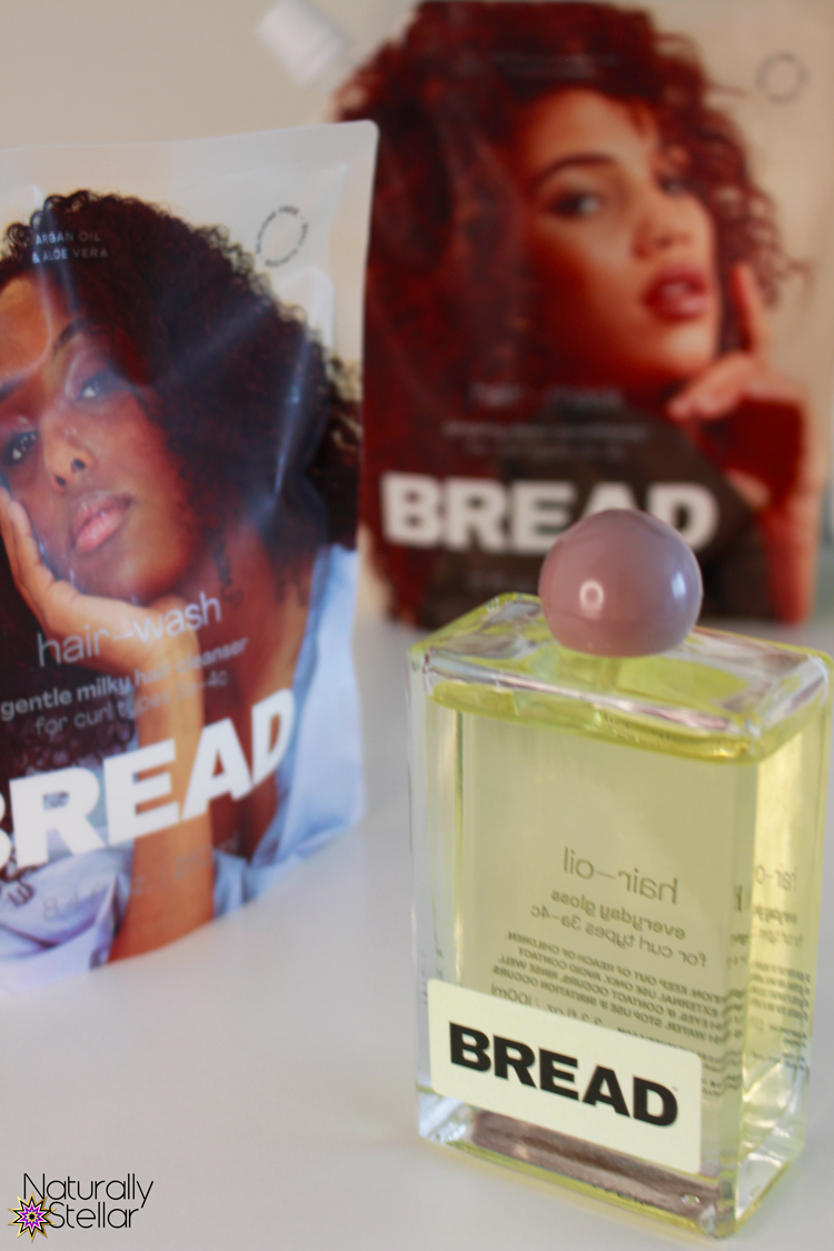 BREAD beauty supply collection | Naturally Stellar